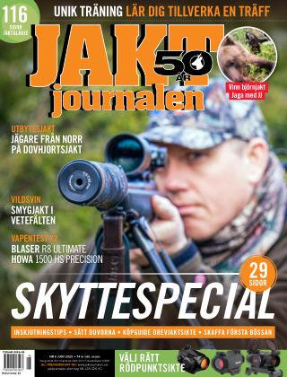 Jaktjournalen 2020-05-19