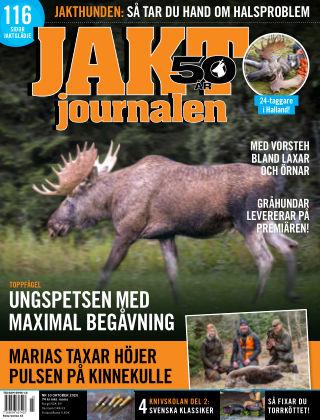 Jaktjournalen 2020-09-22