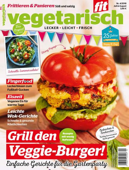 vegetarisch fit June 15, 2018 00:00