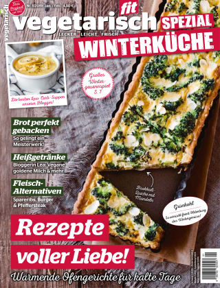 vegetarisch fit 1/19