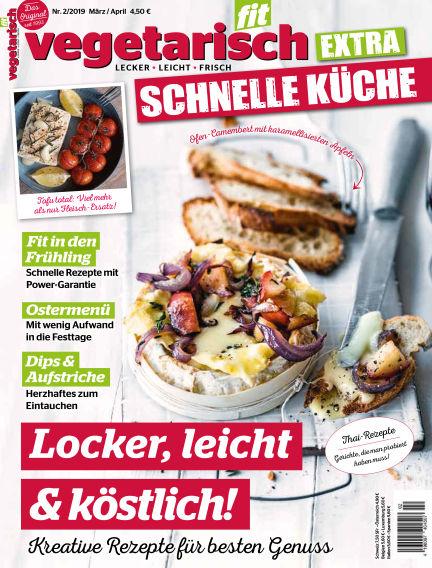vegetarisch fit February 23, 2019 00:00