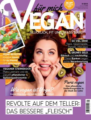 Vegan für mich 05/2019