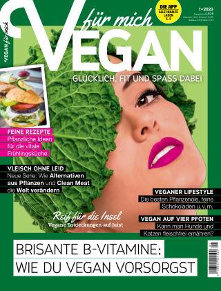 Vegan für mich 01/2020