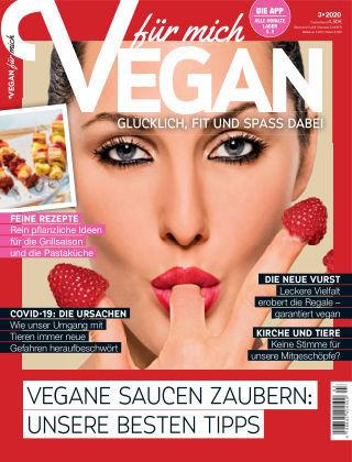 Vegan für mich 03/2020