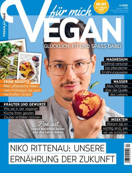Vegan für mich June 17, 2020 00:00