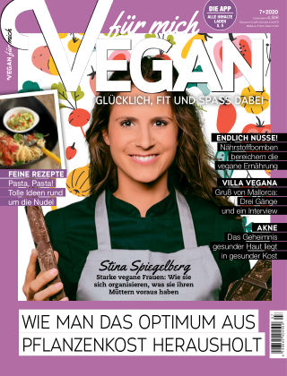 Vegan für mich 07/2020