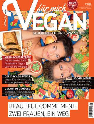 Vegan für mich 08/2020