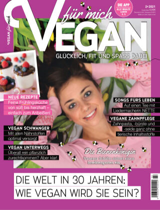 Vegan für mich 02/2021