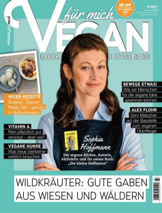 Vegan für mich 03/2021