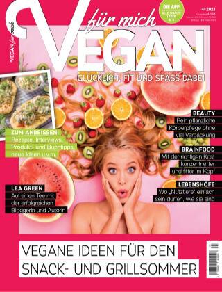 Vegan für mich 04/2021