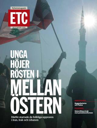 ETC 2020-01-10