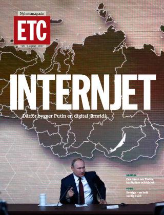 ETC 2020-01-17