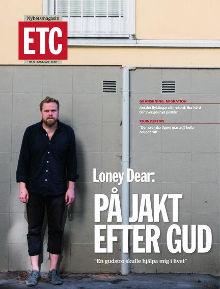 ETC July 03, 2020 00:00