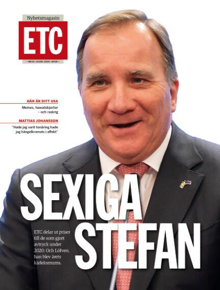 ETC December 24, 2020 00:00