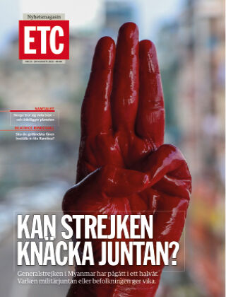 ETC Nr 33