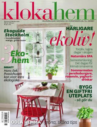 Kloka Hem 2013-06-18