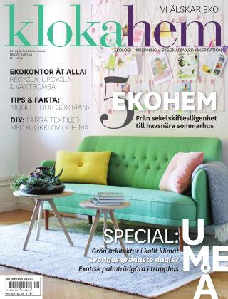 Kloka Hem 2015-02-03