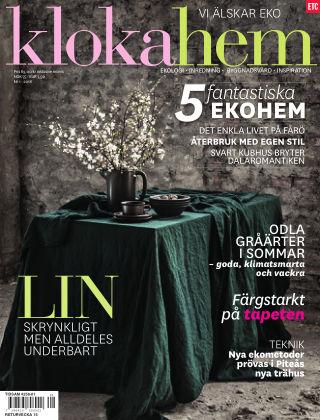 Kloka Hem 2018-02-06