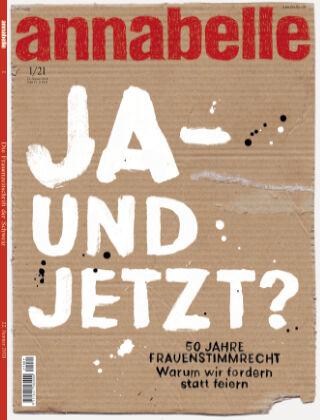 annabelle 01-2021