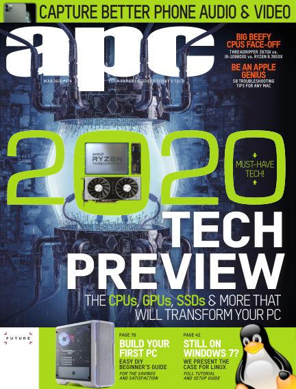 APC Magazine (Australia) February 23, 2020 14:00
