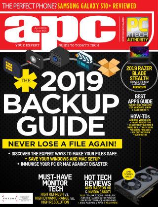 APC Magazine (Australia) Issue 466