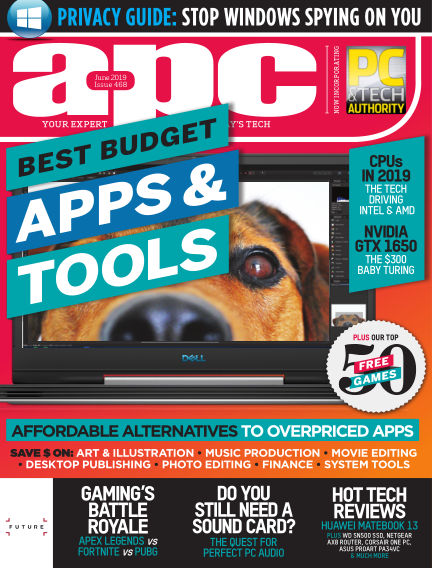 APC Magazine (Australia) May 20, 2019 00:00