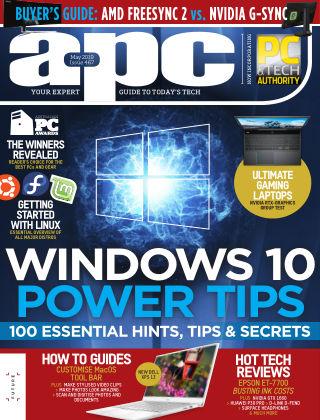 APC Magazine (Australia) Issue 467