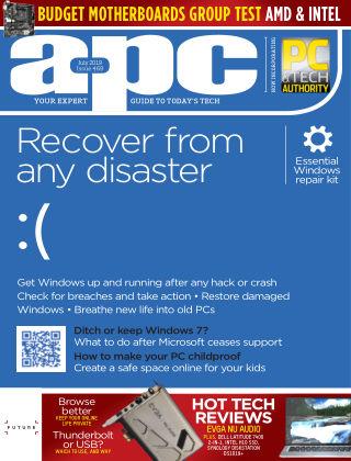 APC Magazine (Australia) Issue 469