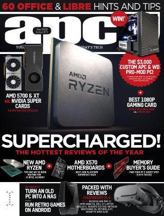 APC Magazine (Australia) Issue 471