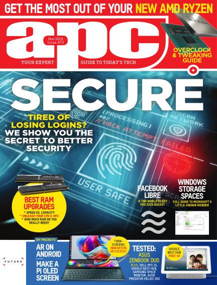 APC Magazine (Australia) October 07, 2019 00:00