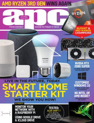 APC Magazine (Australia) Issue 472