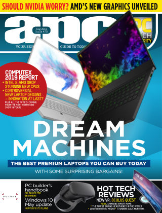 APC Magazine (Australia) Issue 470
