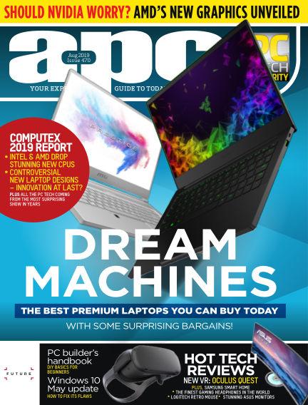 APC Magazine (Australia) July 15, 2019 00:00