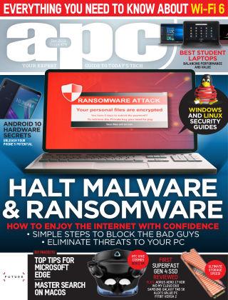 APC Magazine (Australia) Issue 474