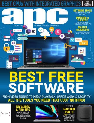 APC Magazine (Australia) Issue 477