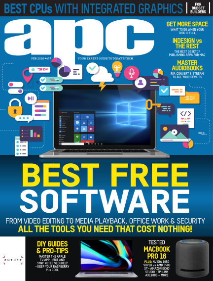 APC Magazine (Australia) January 26, 2020 14:00