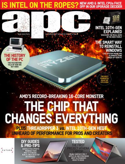 APC Magazine (Australia) December 30, 2019 00:00