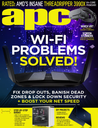 APC Magazine (Australia) Issue 479