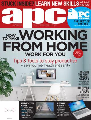 APC Magazine (Australia) Issue 480