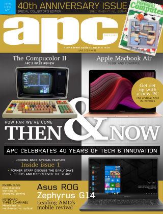 APC Magazine (Australia) Issue 481