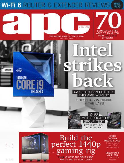 APC Magazine (Australia) June 14, 2020 14:00