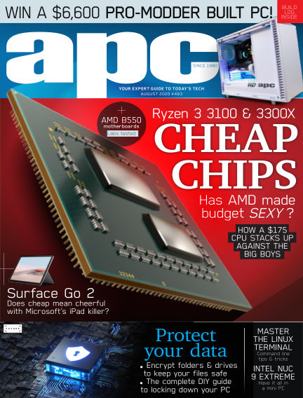 APC Magazine (Australia) July 12, 2020 14:00