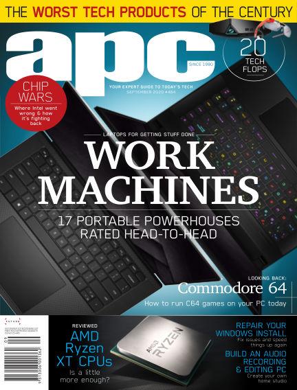 APC Magazine (Australia) August 09, 2020 14:00