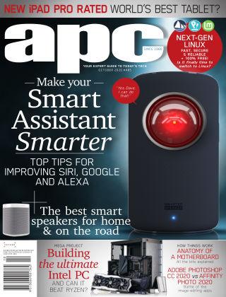 APC Magazine (Australia) Issue 485