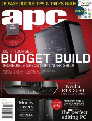 APC Magazine (Australia) Issue 486