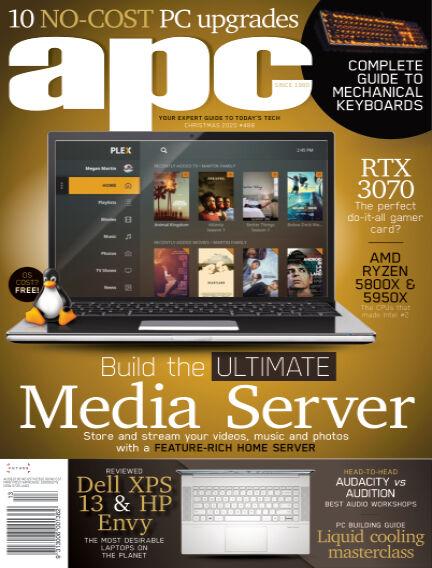 APC Magazine (Australia) November 29, 2020 13:00
