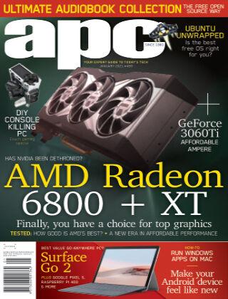 APC Magazine (Australia) Issue 489