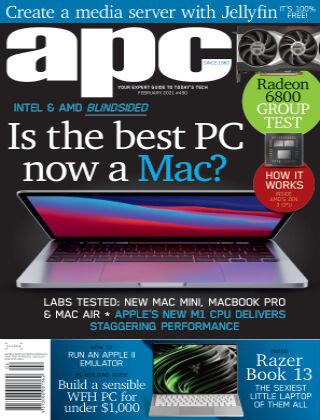 APC Magazine (Australia) Issue 490