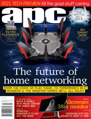 APC Magazine (Australia) Issue 491