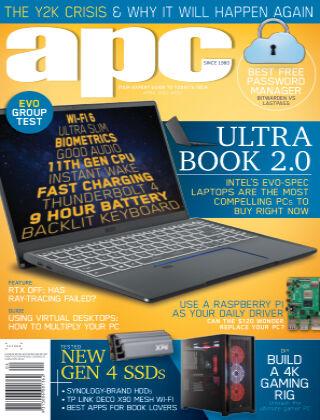 APC Magazine (Australia) Issue 492